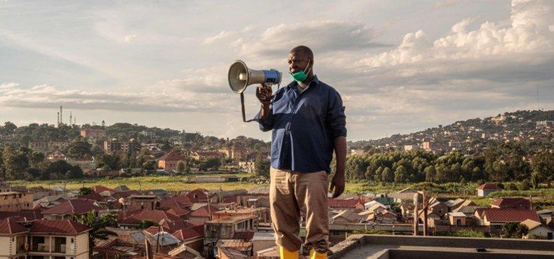 Covid 19 Stories aus Uganda