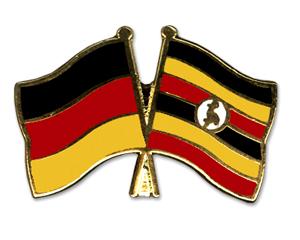Deutsch Ugandische Solidarität